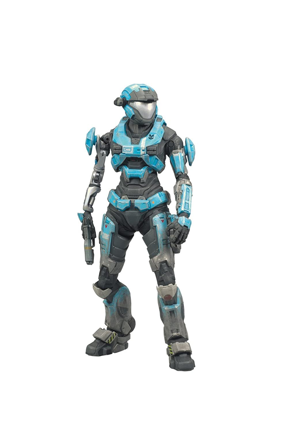 Halo Reach Series 2 Action Figure - Kat [IMPORT] [IMPORT] [IMPORT] 8db50f