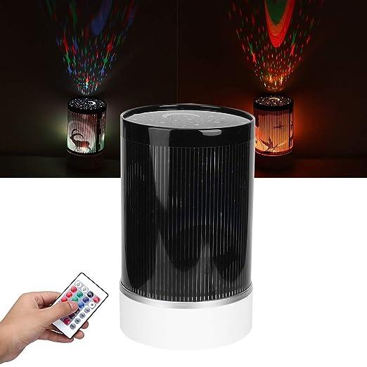 Proyector Ligero - LED USB Colorido del Cielo proyector de ...