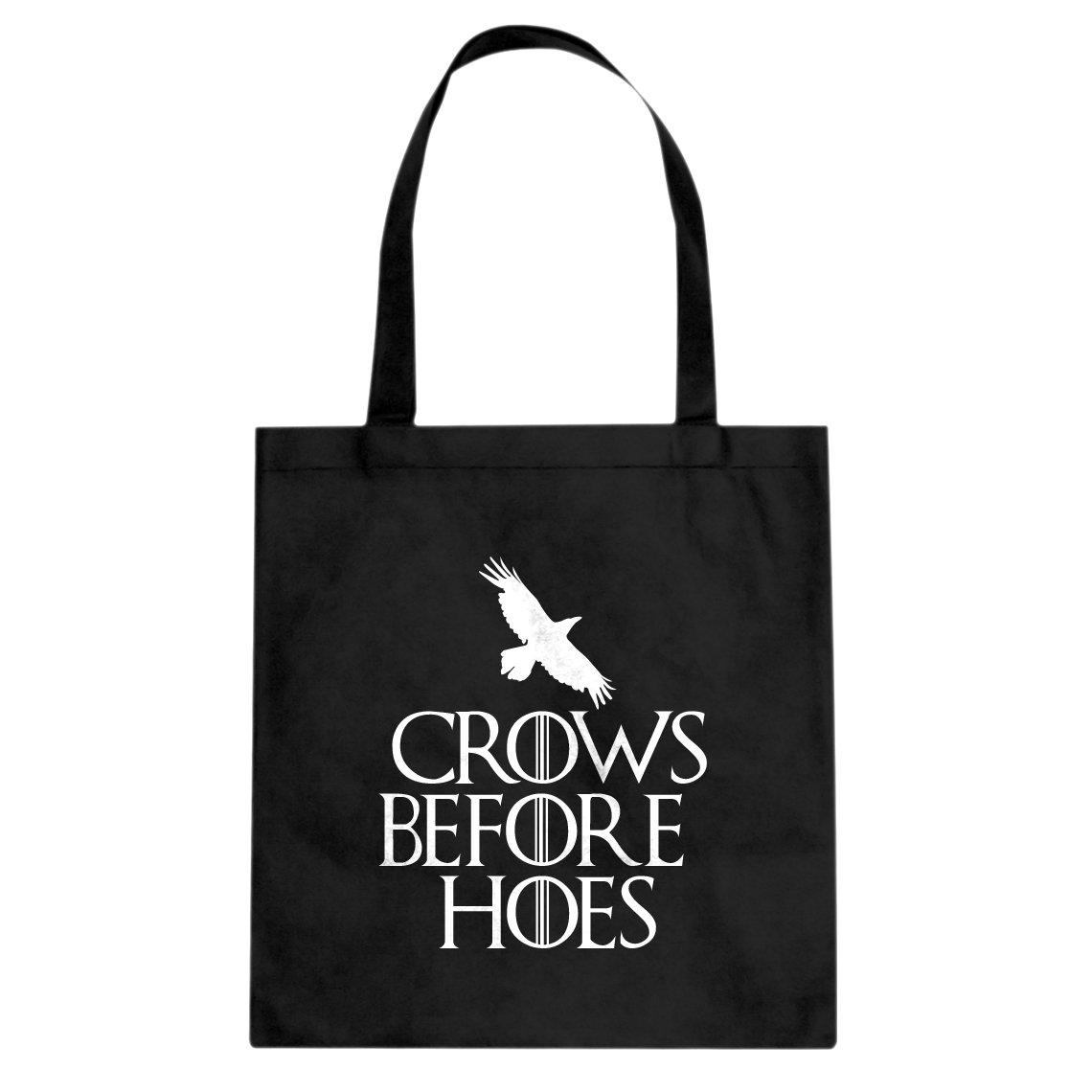 【楽天カード分割】 Indica Plateau Crows Before L|ブラック Hoesキャンバストートバッグ Indica B074MLP29G ブラック L Crows L|ブラック, 日本通販本舗 コミコミ支店:78df72e8 --- arianechie.dominiotemporario.com