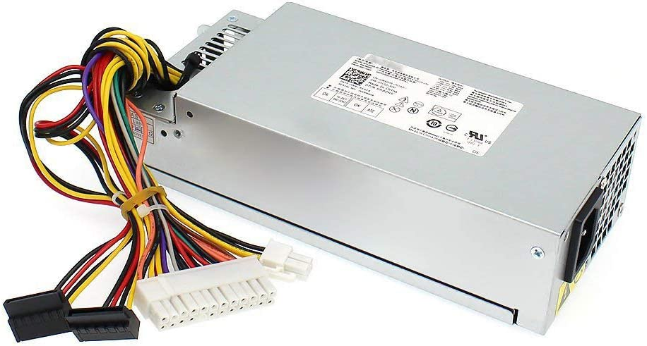 S-Union 220W Power Supply Compatible for Dell Inspiron 3647 660s Acer X1420 X3400 eMachines Gateway Series Delta DPS-220UB A Liteon H220AS-00 L220AS-00 L220NS-00 PS-5221-03DF R82HS 650WP FXV31 P3JW1