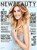 img - for New Beauty Magazine (Spring-Summer 2017) Faith Hill Cover book / textbook / text book