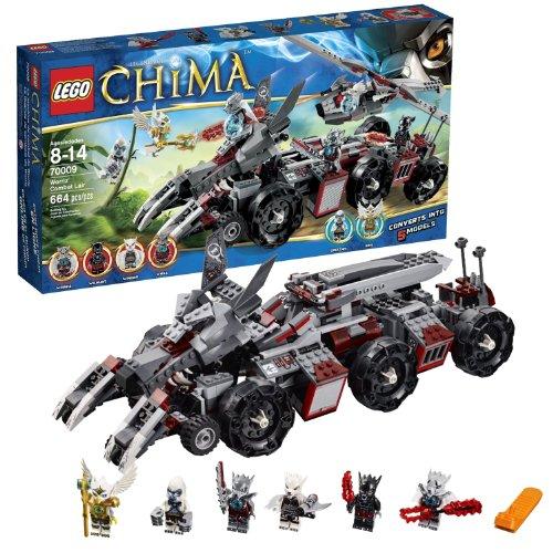 Lego Year 2013