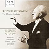 Leopold Stokowski-the Magical Conductor
