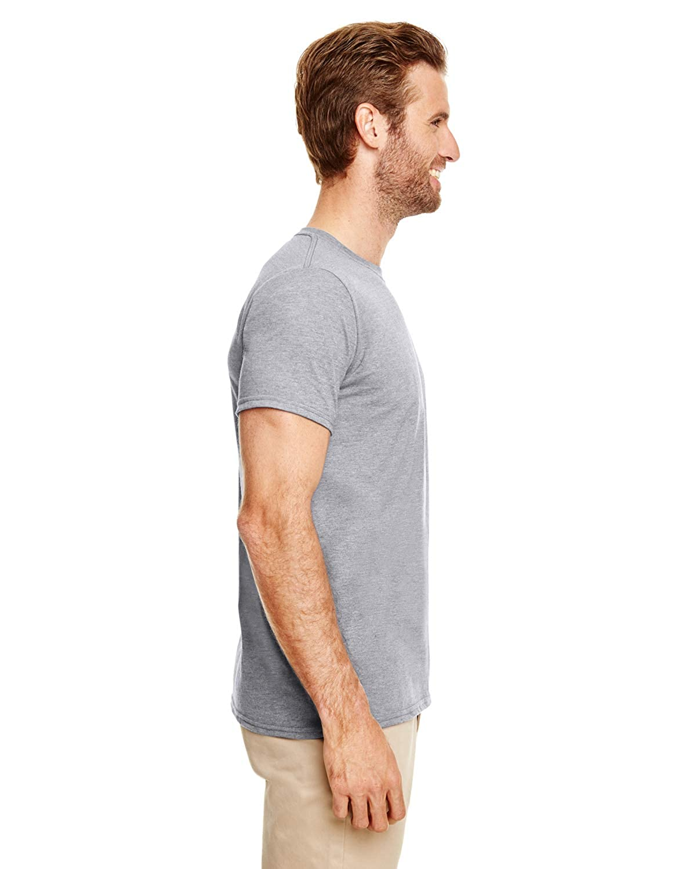 e8ab6df8197742 Gildan Soft-Style Herren T-Shirt