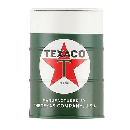 Amazoncom Open Road Brands Texaco Mini Oil Can Kitchen Dining