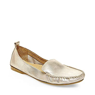 Womens Steve Madden Women's CONNAR Moccasin Clearance Sale Size 39