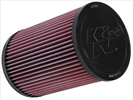 K N E 2991 Waschbarer Und Wiederverwendbarer Kfz Tauschluftfilter Auto
