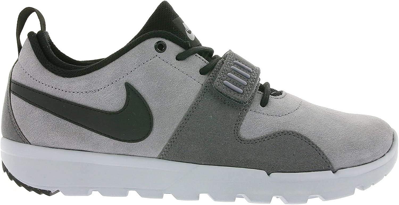 Amazon.com: Nike SB Trainerendor L: Shoes