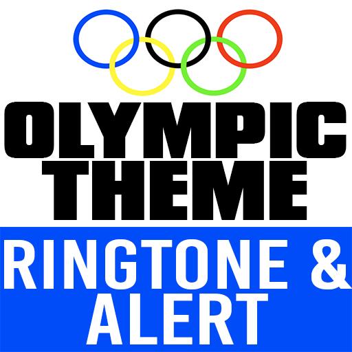 Theme For Olympics (Olympic Theme Song Ringtone)
