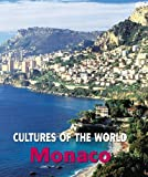 Front cover for the book Monaco (Cultures of the World) by David C. King