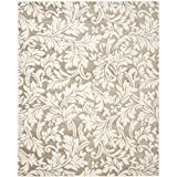 Safavieh Amherst Collection AMT425S Wheat and Beige Indoor/Outdoor Area Rug (10′ x 14′) Review