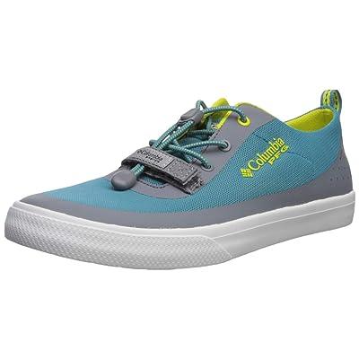 Columbia PFG Men's Dorado CVO PFG Boat Shoe, beta, Zour, 13 Regular US   Water Shoes