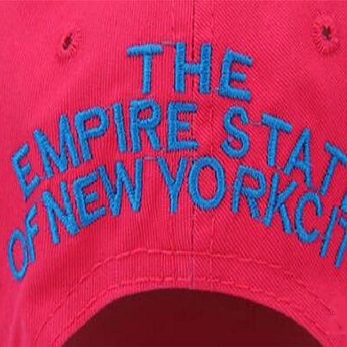 DE-HXP-HUT Moda Unisex Mujeres Hombres hysterese Sombreros Verano Carta  Palabras Béisbol gorros Sombreros HIP HOP sombrero hacer Alt 00beeb5f026