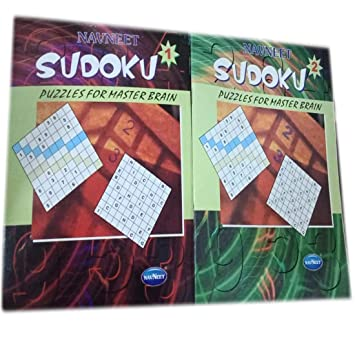 Sudoku Puzzles for Master Brain 1 & 2 Combo Pack