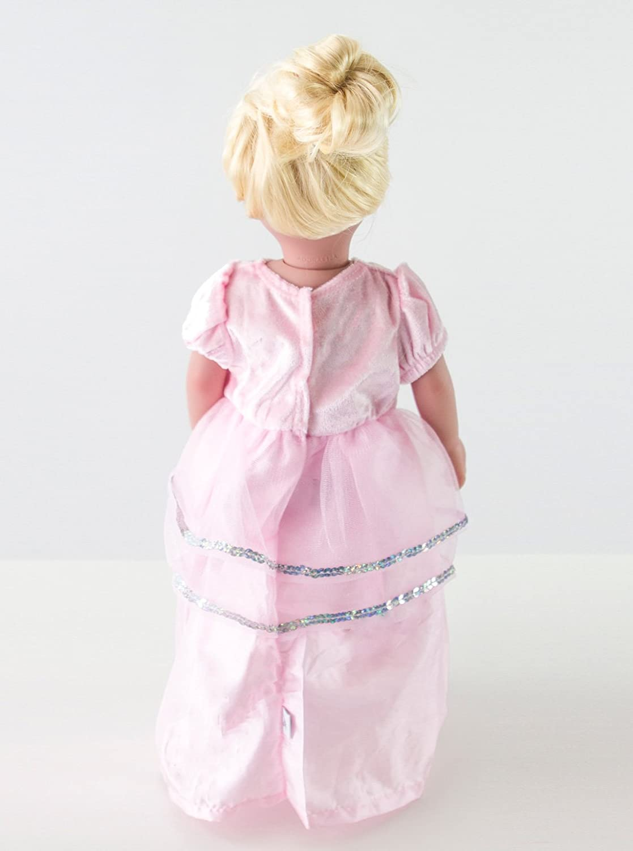 Little Adventures Royal Princess Doll Dress Little Adventures41200