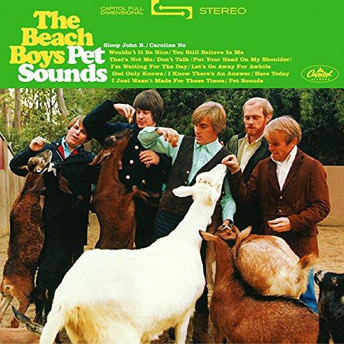 PET SOUNDS (STEREO) [2LP] (200 GRAM 45RPM AUDIOPHILE VINYL) [12 inch Analog]                                                                                                                                                                                                                                                    <span class=