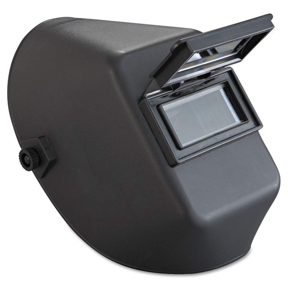 Jackson Safety 138-14534 Wh10 930P Passive Welding Helmet, #10, 930P, 2 x 4 1/4, Green by Jackson Safety