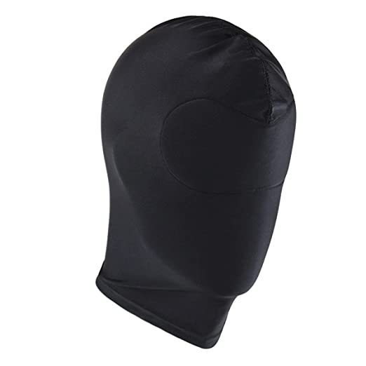 Consider, bdsm fiberglass mask agree, the