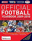 The Official Football Yearbook of the English and Scottish Leagues 2009-2010