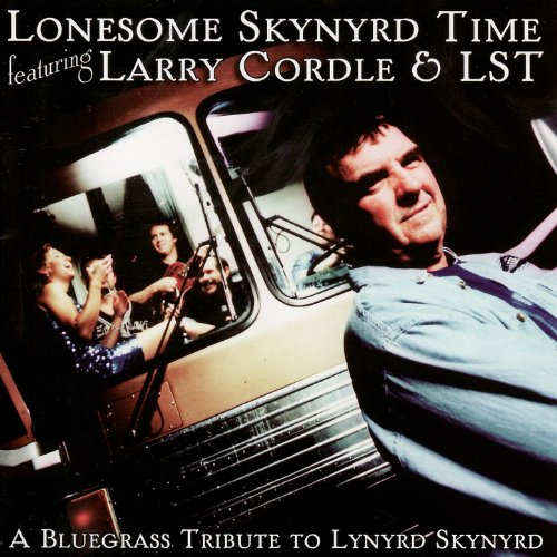 Lonesome Skynyrd Time: A Blueg...