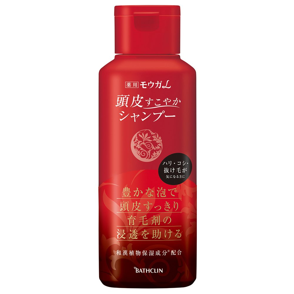 Top 9 best Japanese shampoos for hair loss (oily and dry scalp) 3
