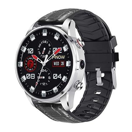 JingJingQi Reloj Inteligente X7 4G Smart Watch Sport ...