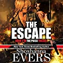 The Escape: The Pulse Trilogy, Book 2 Audiobook by Shoshanna Evers Narrated by John Lane