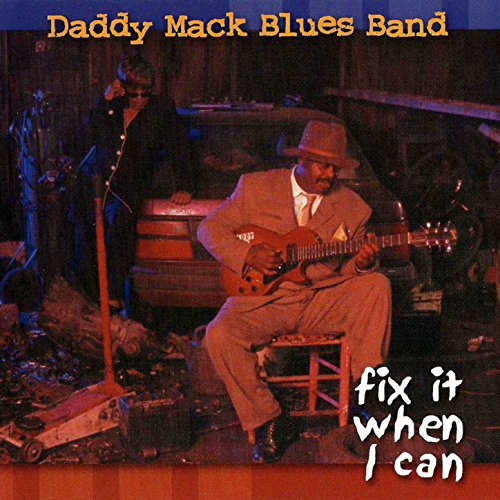 Amazon com the weekend the daddy mack blues band mp3 downloads