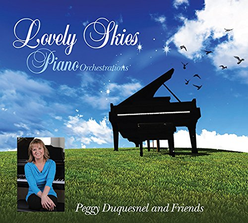 Lovely Skies Fresno Mall 5 popular Piano Orchestrations