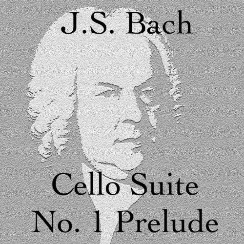 bach cello suite 1 prelude pdf