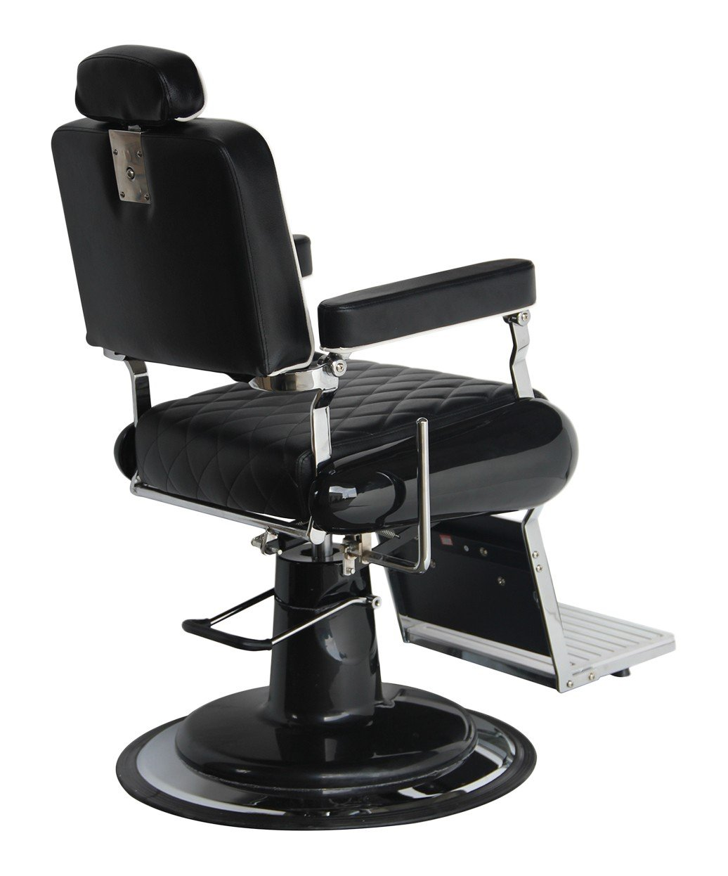 Amazon.com: Onyx profesional Silla de Barber: Beauty