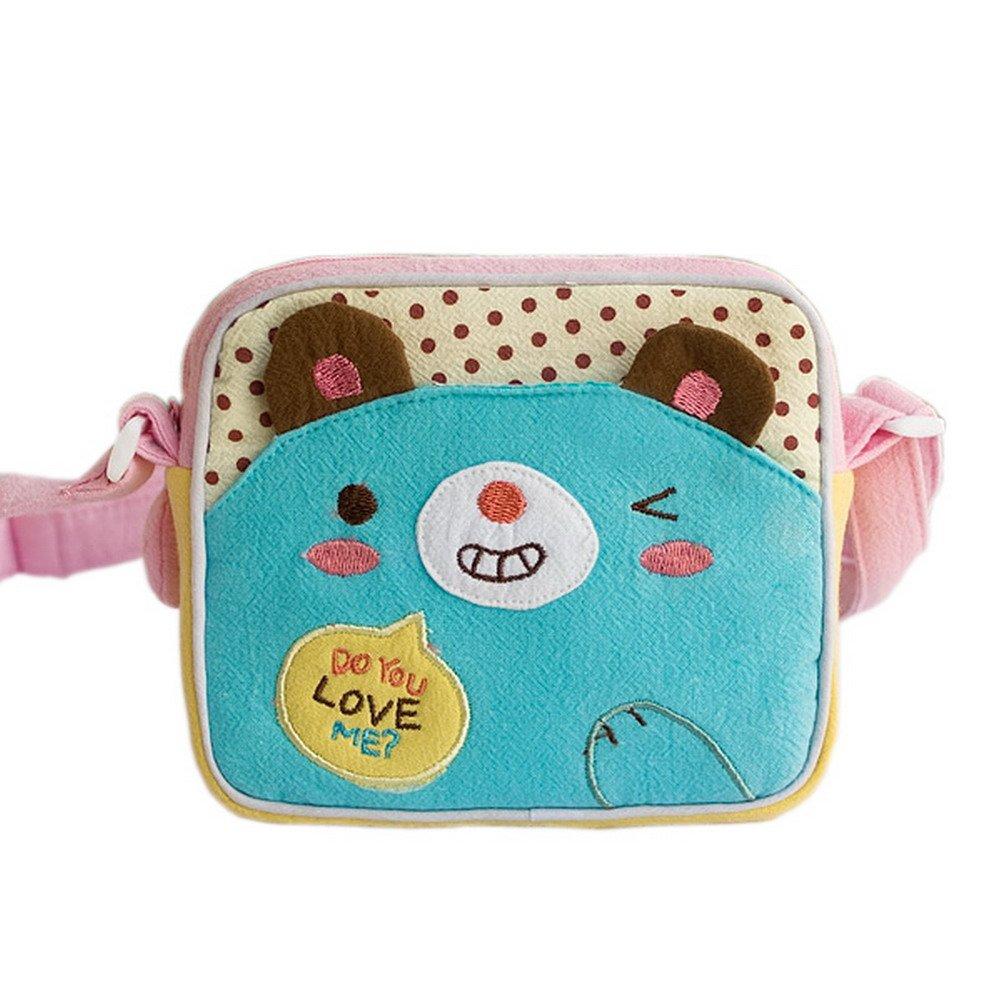 [Lovely Bear] Bag Purse (5.54.71.2)