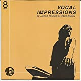 Vocal Impressions by Janko Nilovic