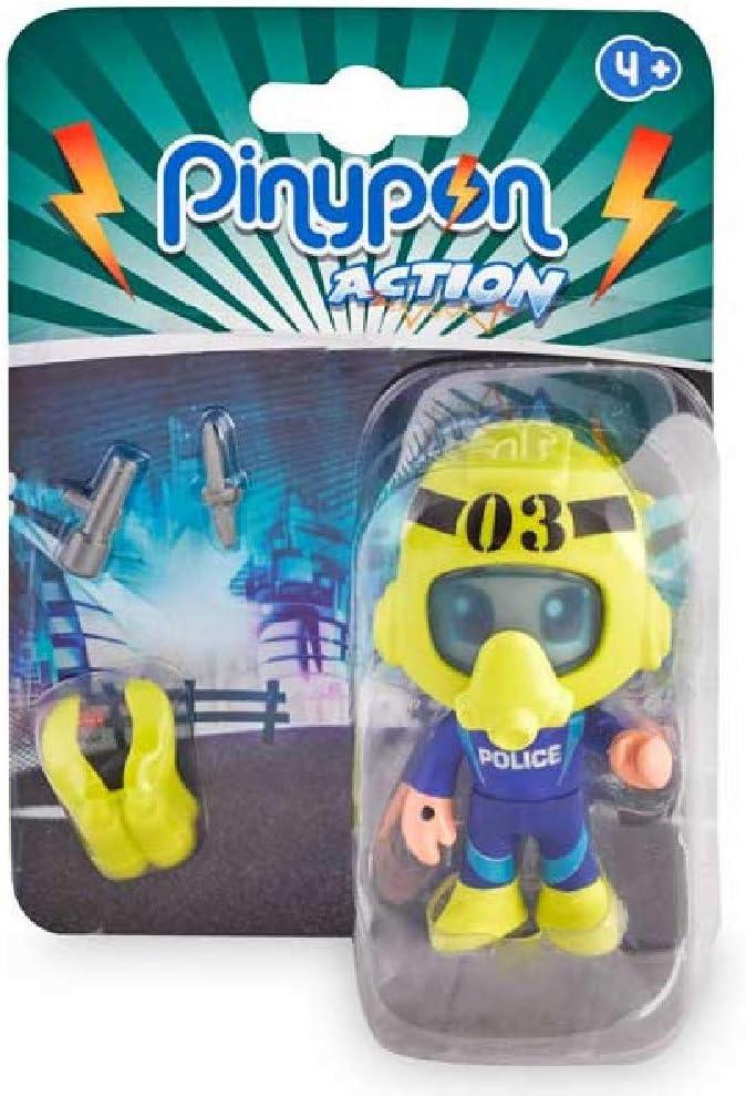 Pinypon Action - Buceador: Amazon.es: Juguetes y juegos