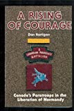 A Rising of Courage, Daniel Ronald Martigan, 1894255062