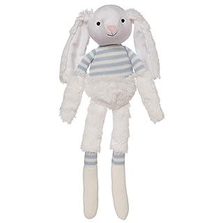 """Manhattan Toy Twiggies Billy Bunny Stuffed Animal, 16"""""""