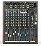 allen and heath usb mixers - Allen & Heath ZED-14 14-Channel Mixer with USB Interface