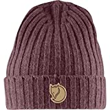 Fjallraven RE Wool Hat, Dark Garnet, Onesize