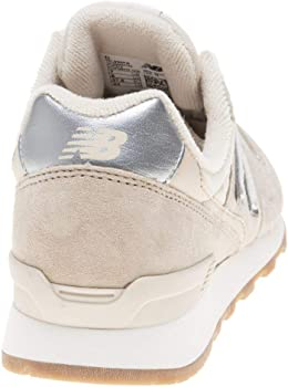 : New Balance 996 Womens Sneakers Nude: Clothing