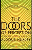 img - for The Doors of Perception and Heaven and Hell book / textbook / text book