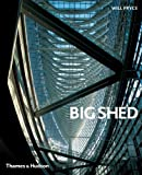 Big Shed, Will Pryce, 0500342342