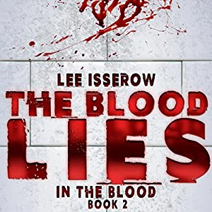 The Blood Lies Audiobook