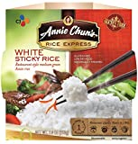 Kyпить Annie Chun's Rice Express, White Sticky Rice, 7.4 Ounce (Pack of 6) на Amazon.com