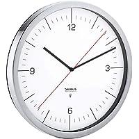 Blomus Crono Reloj con Control por Radio, weiß