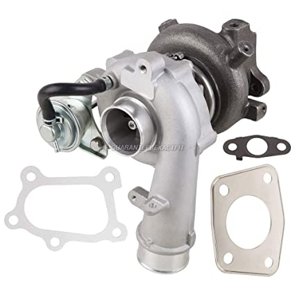 New Turbo Kit With Turbocharger Gaskets For Mazda Mazdaspeed 3 U0026 6    BuyAutoParts 40
