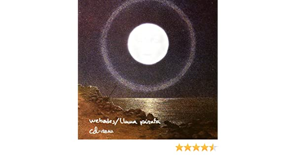 Webades / Lluna Pirata de Pep Laguarda & Tapineria en Amazon Music - Amazon.es