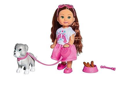 Simba Evi Love Doll Walk