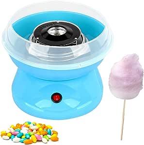 Máquina de algodón de azúcar, ruimin Candy Floss eléctrica hecho ...