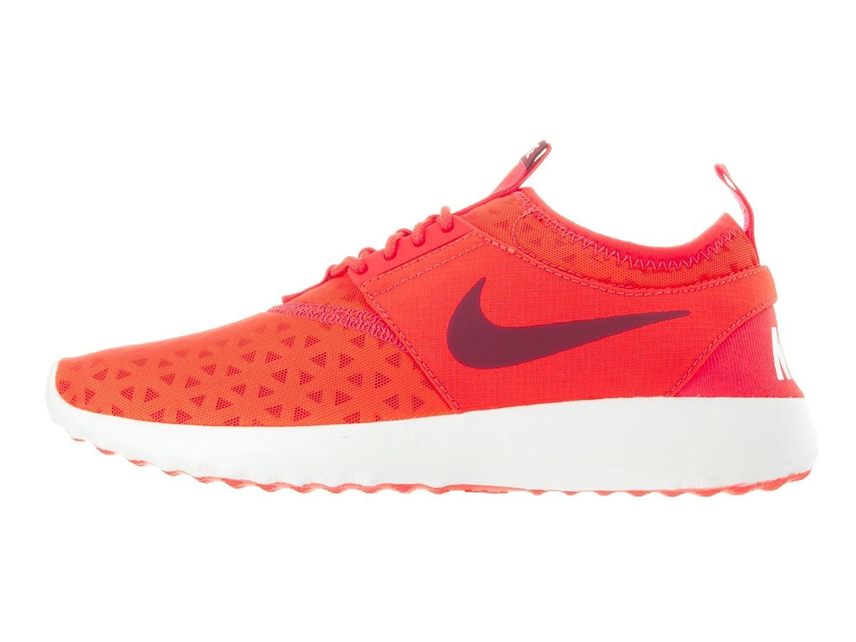 Nike 724979-604, Zapatillas de Deporte para Mujer, Naranja (Bright Crimson/Noble Red Sail), 36 EU