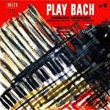Play Bach 1
